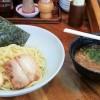もっちり太麺の博多つけ麺@一風堂姪浜店