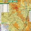 札幌市の地盤について