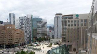 札幌市駐輪場マップ