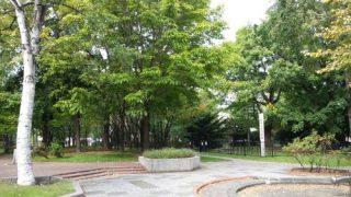 サッポロファクトリーと永山記念公園